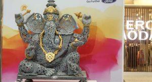 Ford Spare Parts Ganesha