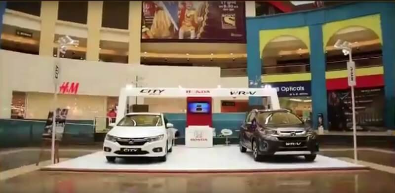 Honda Activation picture