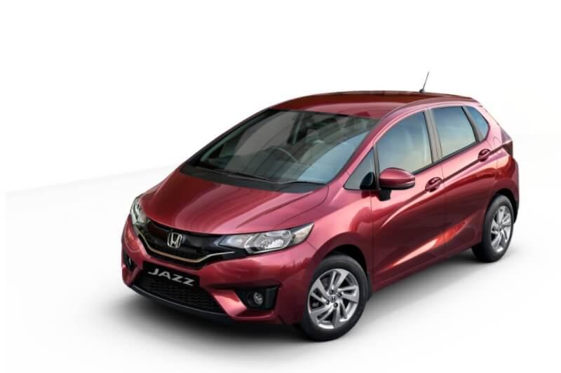 Honda Jazz Privilege Edition