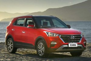Hyundai Creta 2018 Facelift