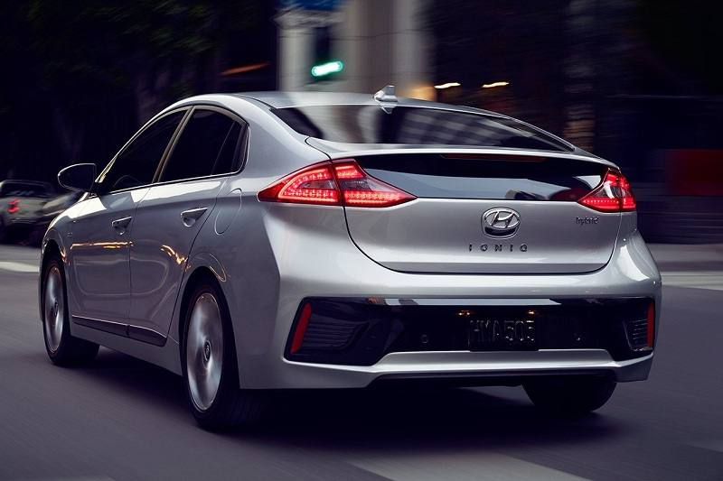 Hyundai Ioniq Electric India Launch Price Specifications Interior
