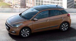 Hyundai i20 Electric