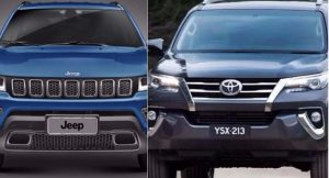 Large Cars SUVs To Get Expensive