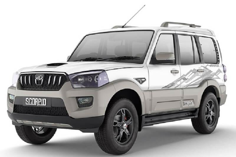 Mahindra Scorpio 2018 Facelift Price Launch Specs Interior