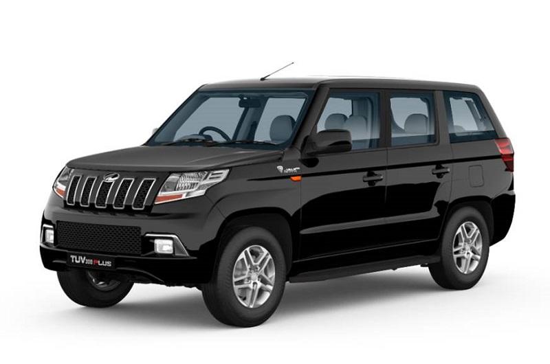 Mahindra Tuv300 Plus Price Specs Interior Mileage
