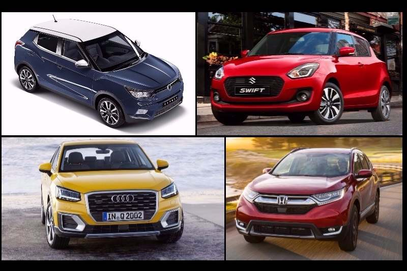 Most Awaited Cars in India