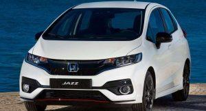 New 2018 Honda Jazz India