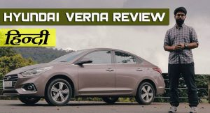 New Hyundai Verna 2017 Review