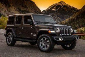 New Jeep Wrangler 2018 India Launch