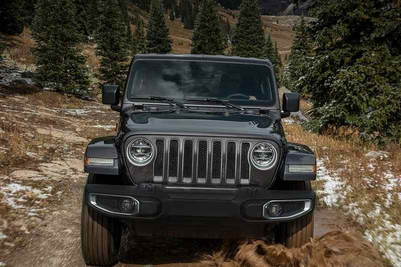 New Jeep Wrangler 2018 India Launch Date
