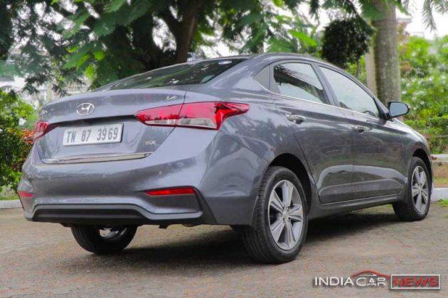 BS6 Hyundai Verna To Get Kia Seltos' 1.5L Petrol Engine