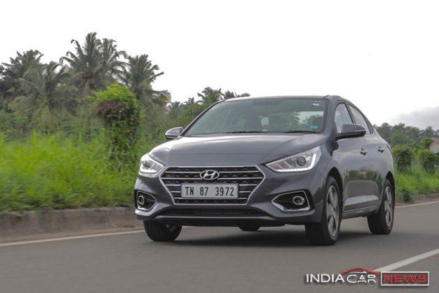 Next Gen Hyundai Verna 8