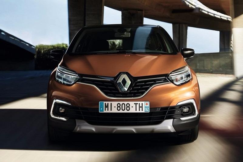 Renault Captur India Launch Date