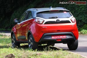Tata Nexon Design Review