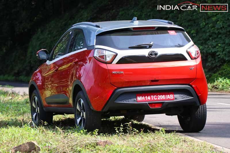 Tata Nexon Design Review