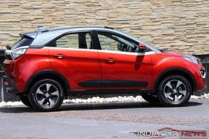 Tata Nexon Feature Review