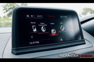Tata Nexon Interior Review