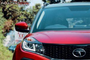Tata Nexon Road Test Review