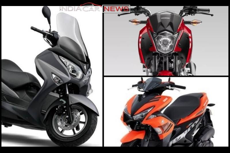 Upcoming Bikes Scooters Under Rs 1 Lakh