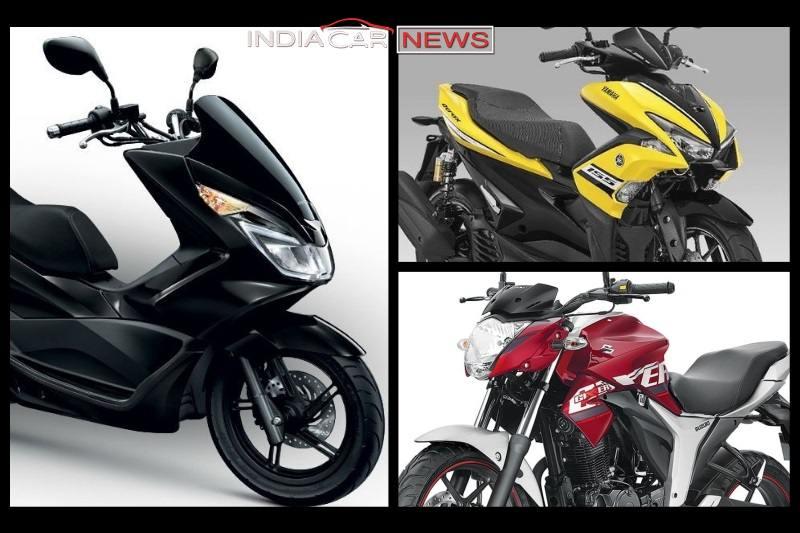 Upcoming Bikes Under 1 lakh