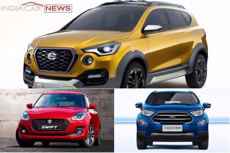 Upcoming Cars Between 5 lakh - 10 lakh