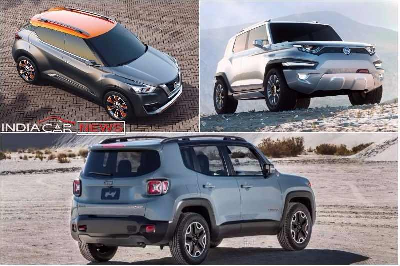 Upcoming Cars Under 15 lakhs