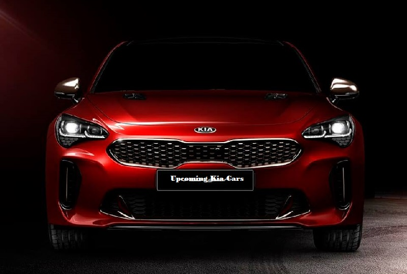 Upcoming Kia Cars In India Price Pictures Launch Details