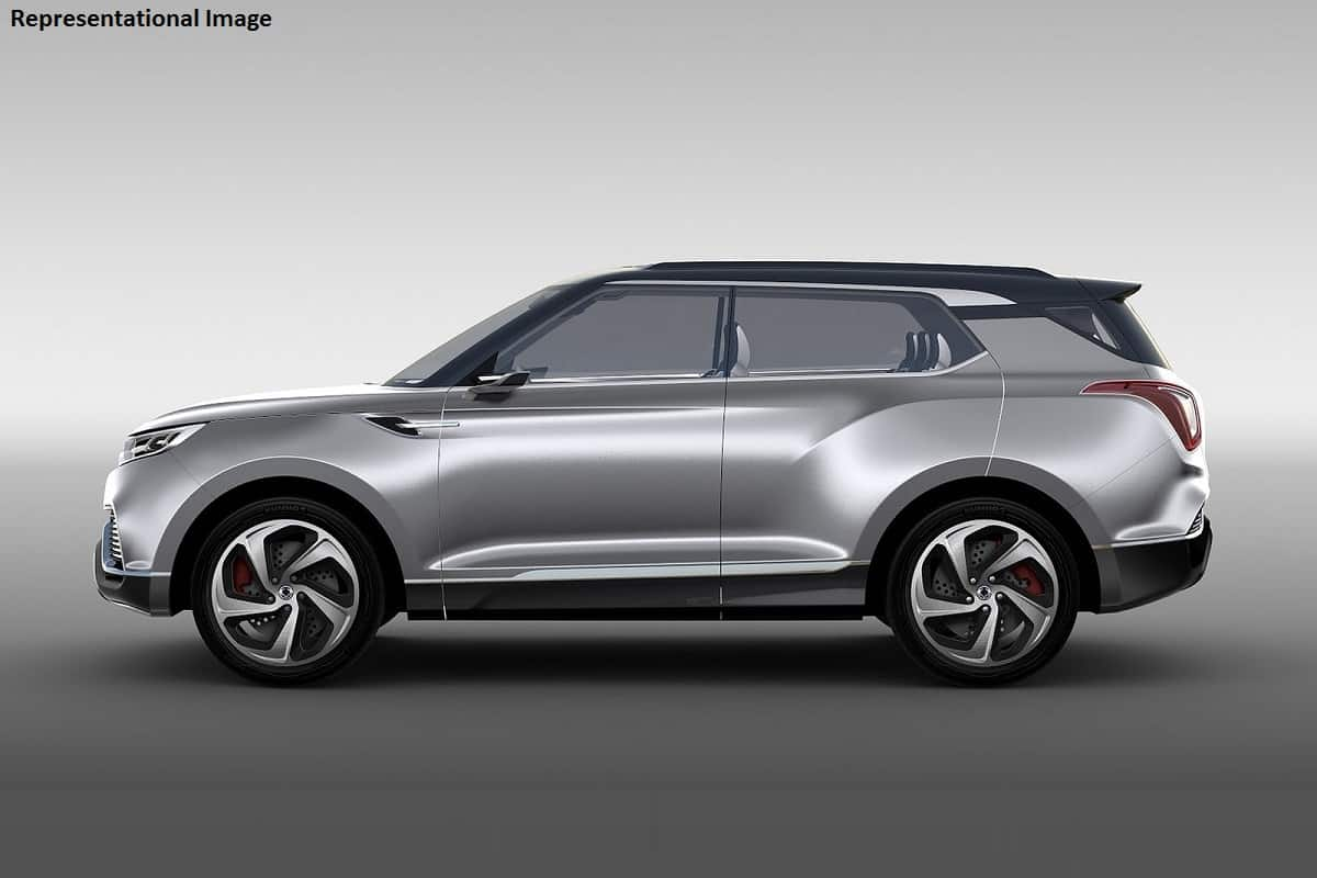 Upcoming Mahindra Cars
