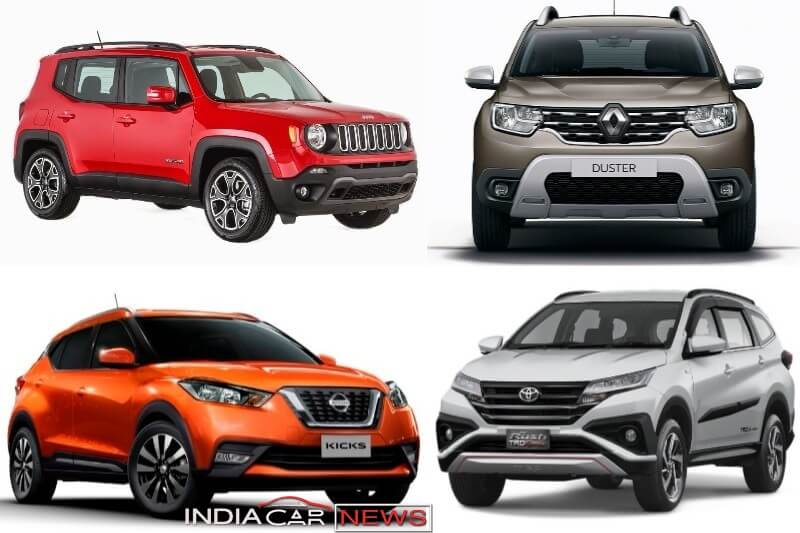 Upcoming SUVs Between 10-15 lakhs (1)