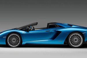 2018 Lamborghini Aventador S Roadster India Price Specs Features