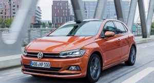 New Volkswagen Polo 2018 India