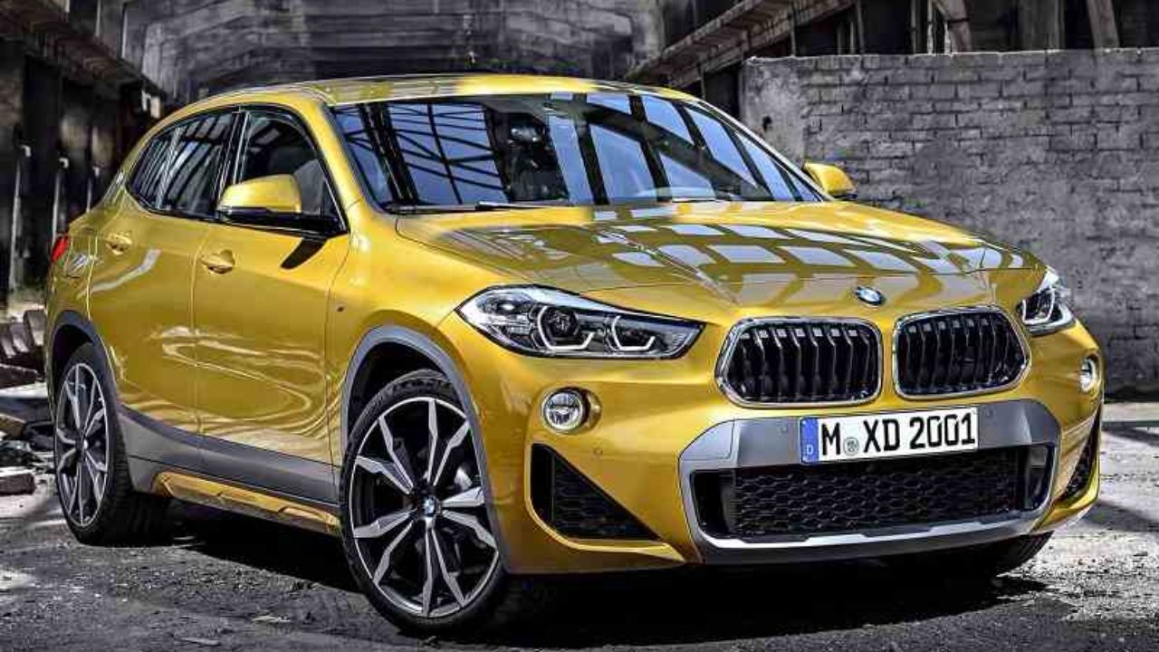 2020 BMW X2 M Specs, Price, Redesign, And Release Date >> Bmw X2 India Price Launch Specifications Images Interior