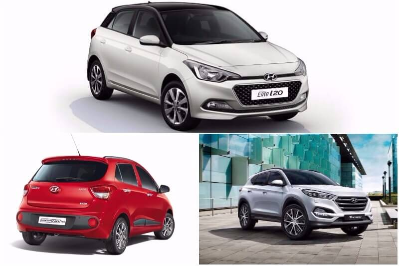 Leading Carmakers announced price hike