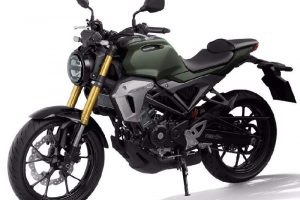 Honda Cb150r Exmotion Price Specifications Features Images