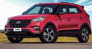 Hyundai Creta Sport Features