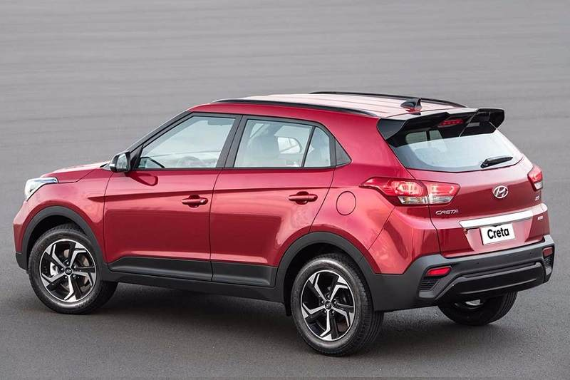 New Hyundai Creta Facelift Bookings Open Report