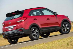 Hyundai Creta Sport 4