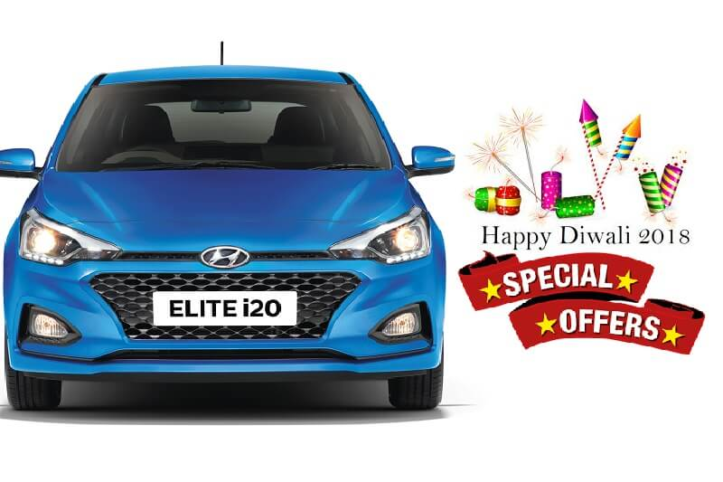 Hyundai Diwali Discounts