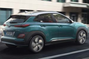 Hyundai Kona Electric India Launch Date