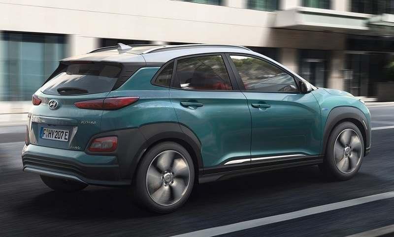 Hyundai Kona Electric India Launch Date