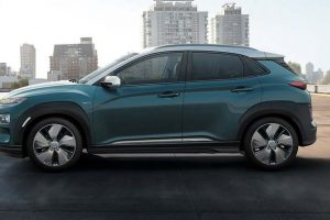Hyundai Kona Electric India Price