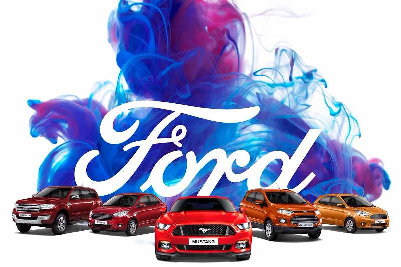 JSP Ford Dealership