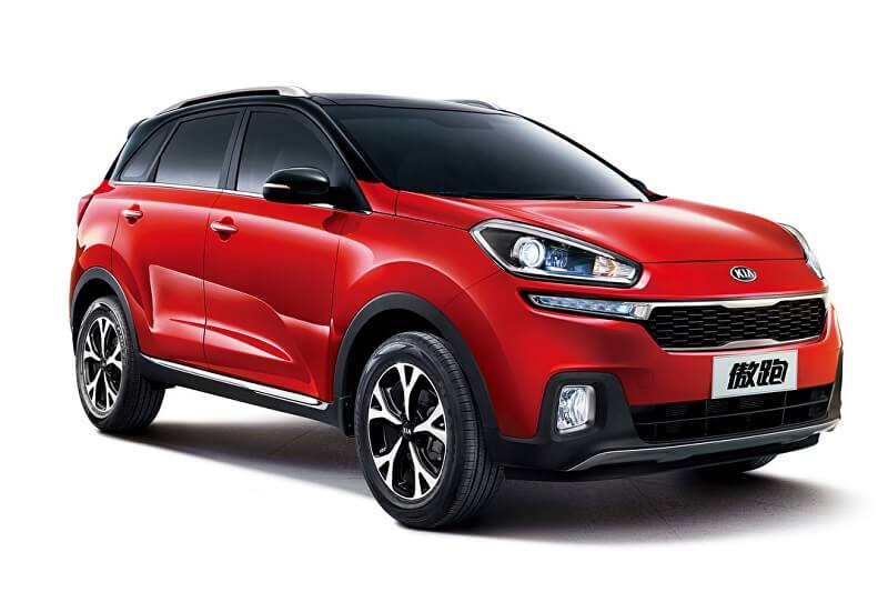 kia to launch hyundai carlino based compact suv to rival vitara brezza. Black Bedroom Furniture Sets. Home Design Ideas