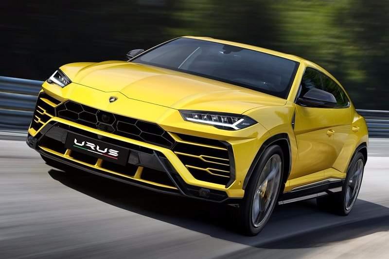 Lamborghini Urus Price In India Specifications Features Top Speed
