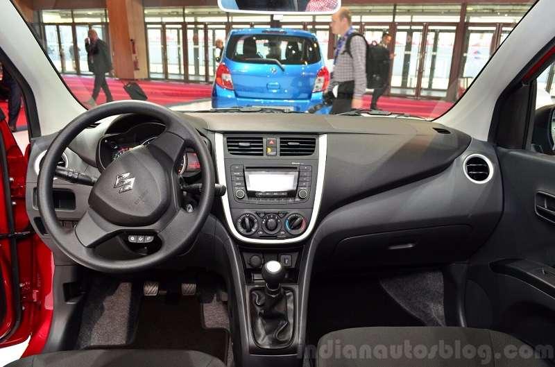Maruti Celerio X Price Launch Specs Interior Mileage