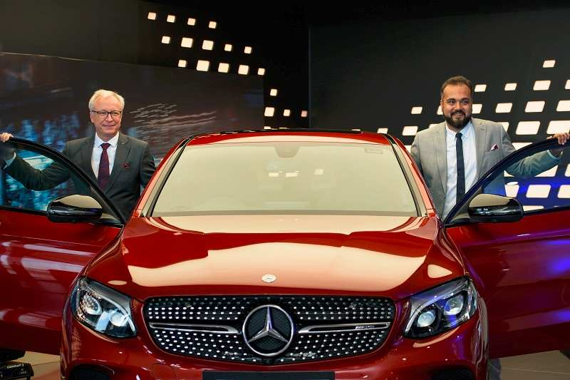 Mercedes Benz India Goa Dealership