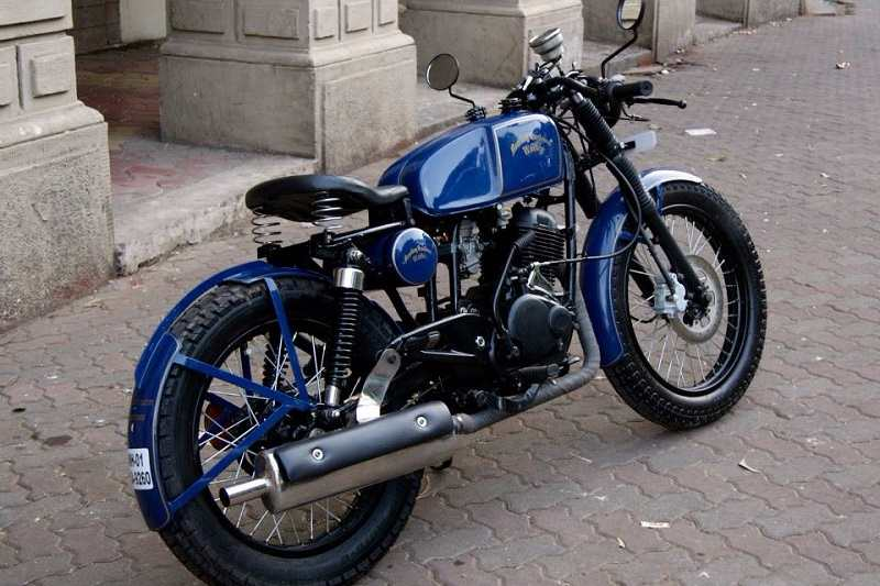 Best Modified Bajaj Pulsars