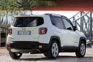 New Jeep Compact SUV