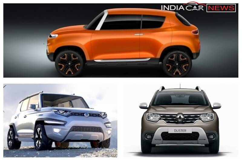 New Upcoming Cars Under 10 Lakhs