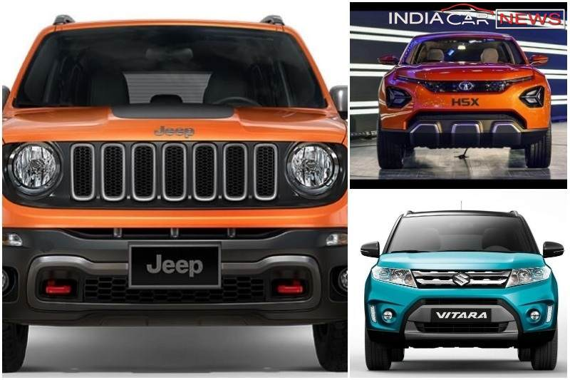 Jeep Renegade Launch Date New Car Price 2019 2020